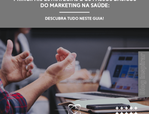 marketing na saúde