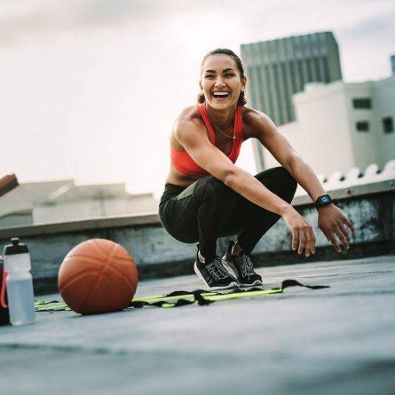 áreas de atuação da educação física