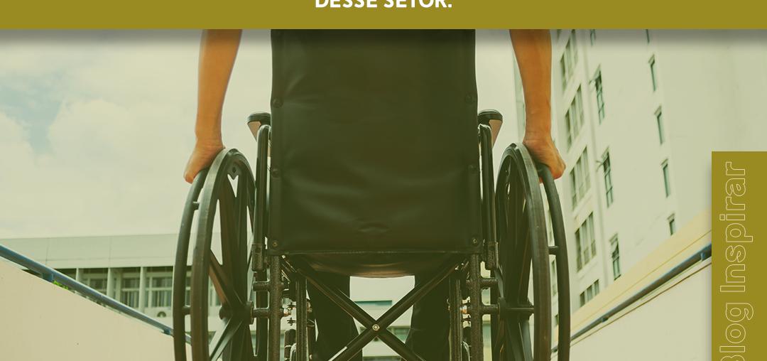 acessibilidade na saúde