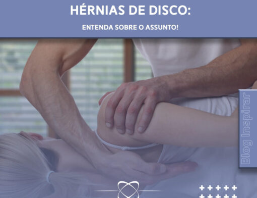 terapia manual nas hérnias de disco