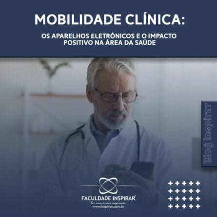 mobilidade clínica